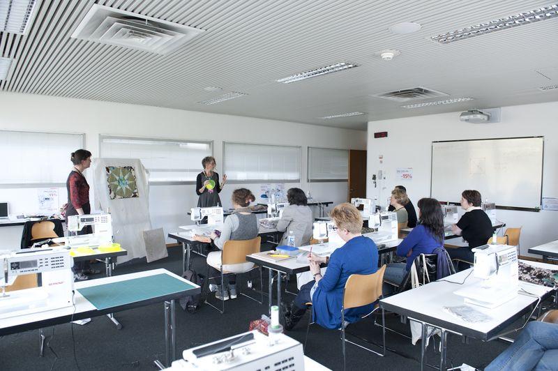 Teaching w_ eliz
