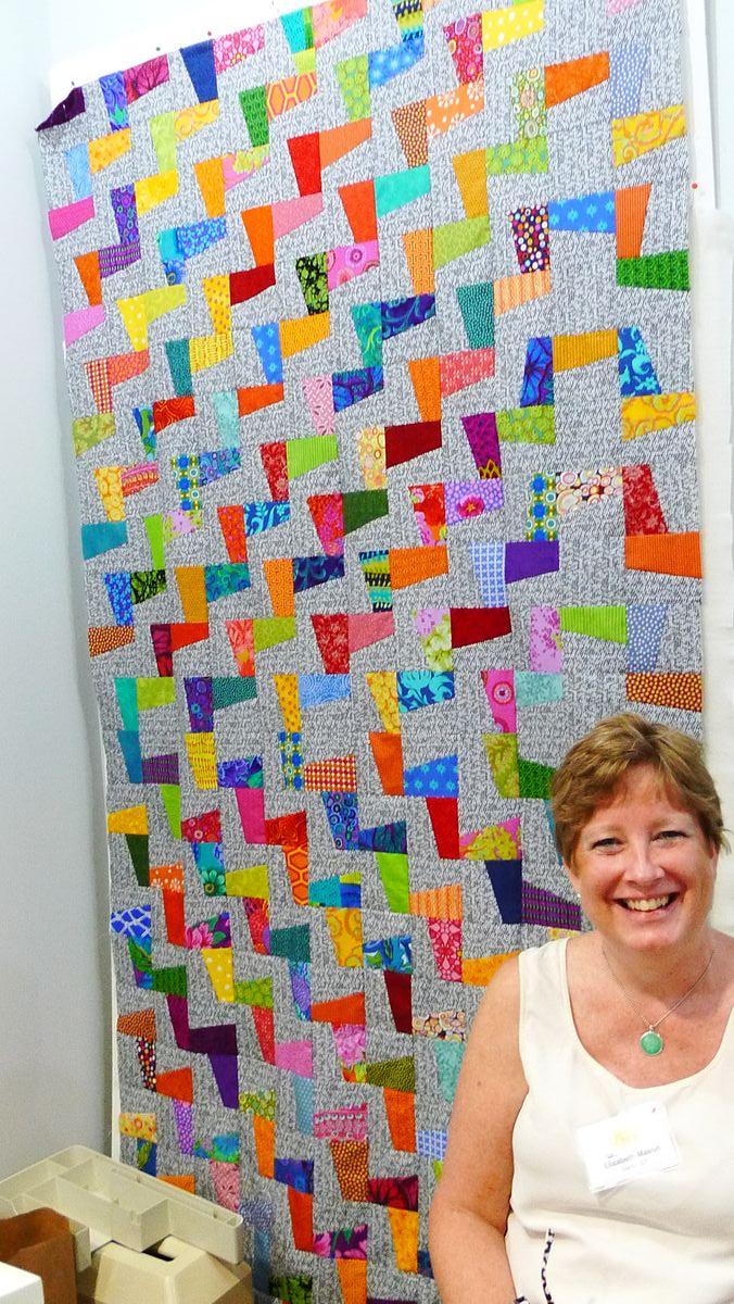 Lisa's quilt 2